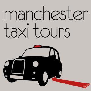 Manchester Taxi Tours logo